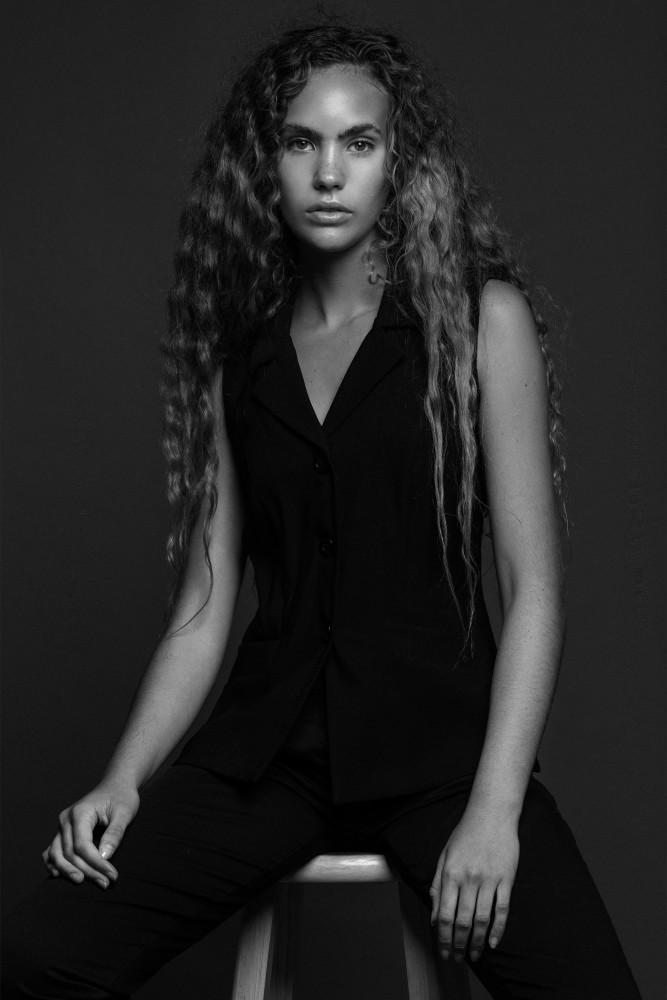 Zoe Spain