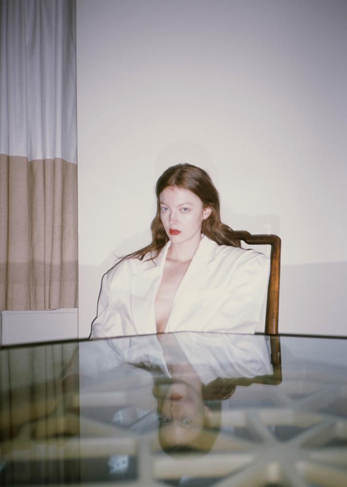 Laura Hanson