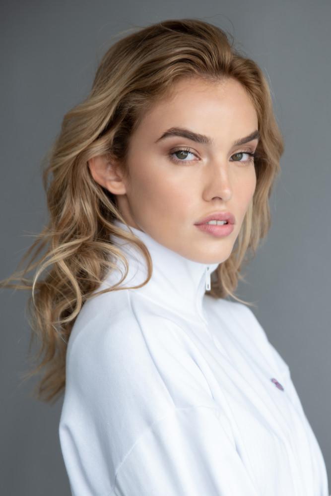 Madi Perez