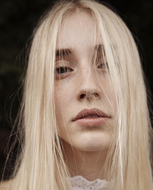 Ava Hilmarsdottir
