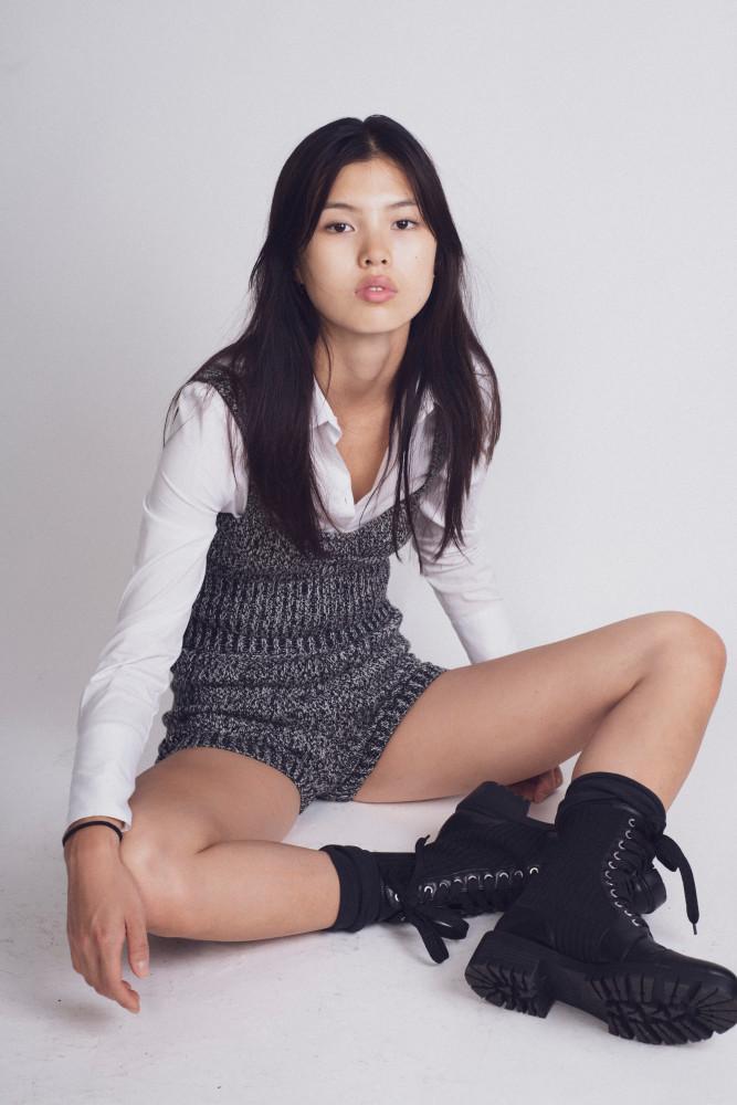 Maggie Yu