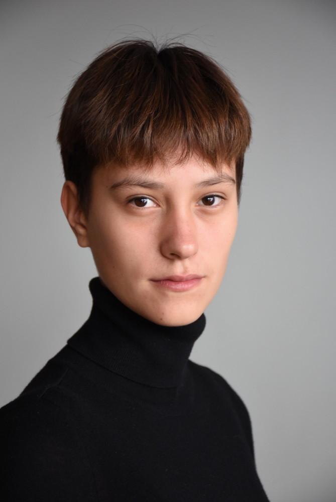 Valentina Carvajal