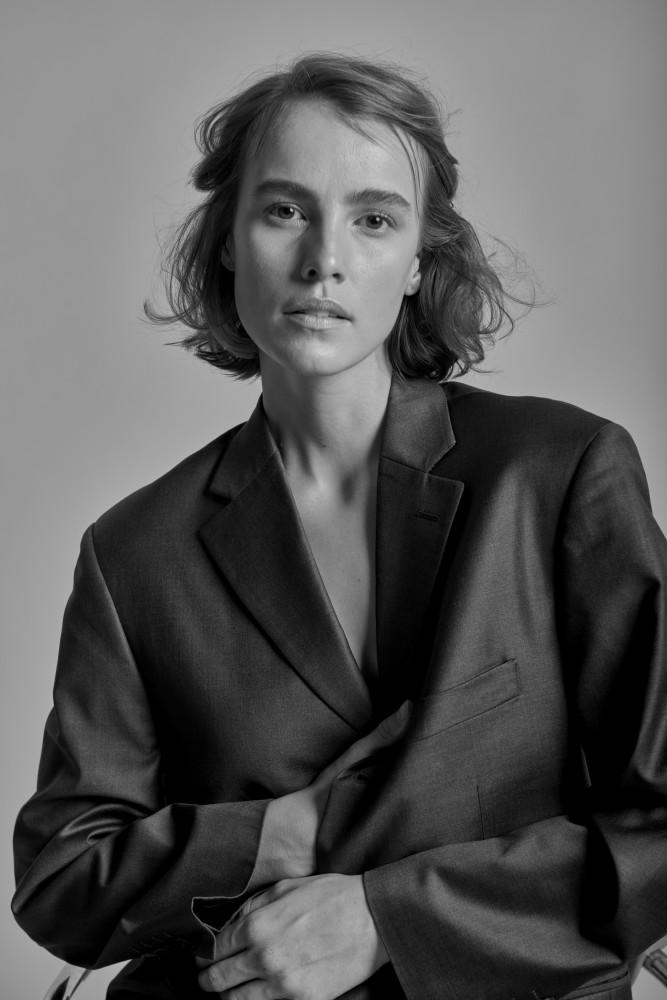 Lucia Moscone