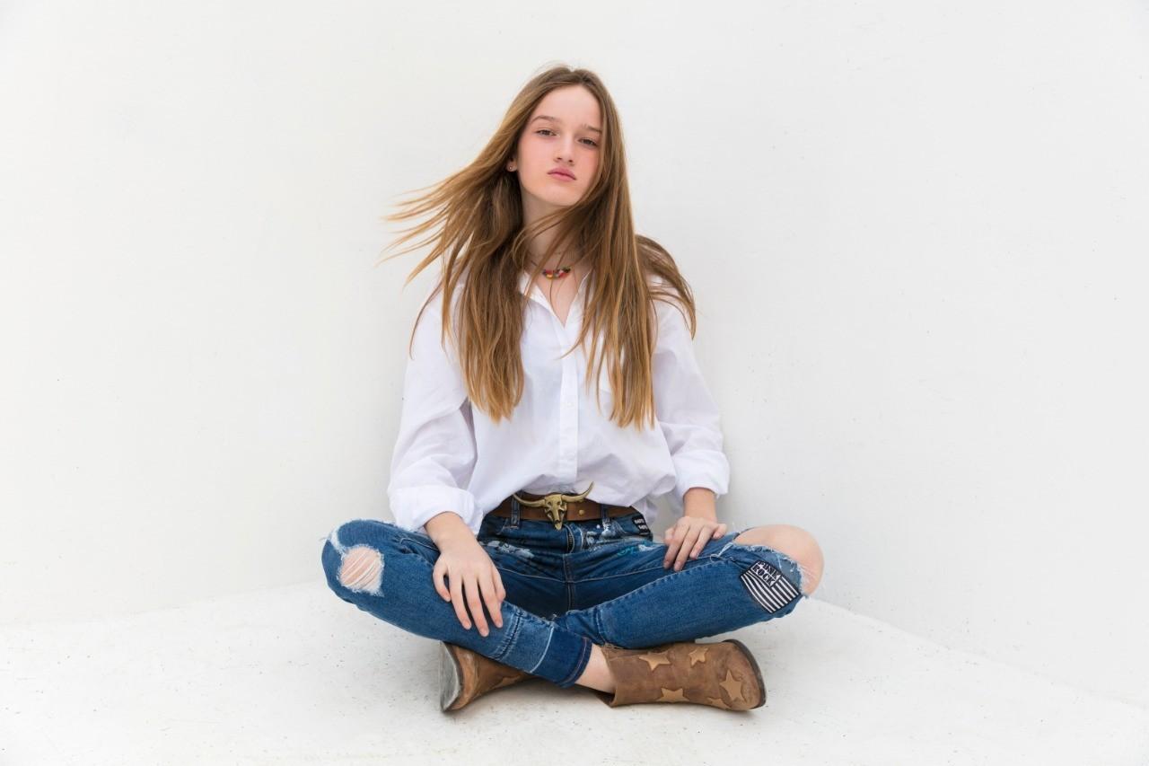 Zoe Knorpp