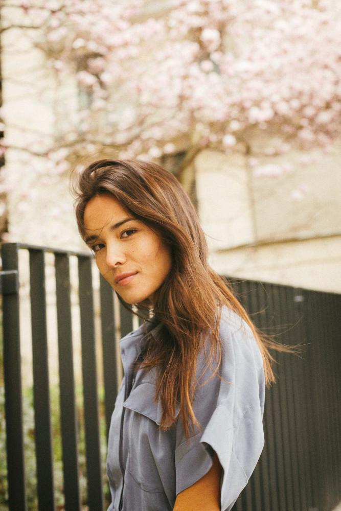 Lena Shan