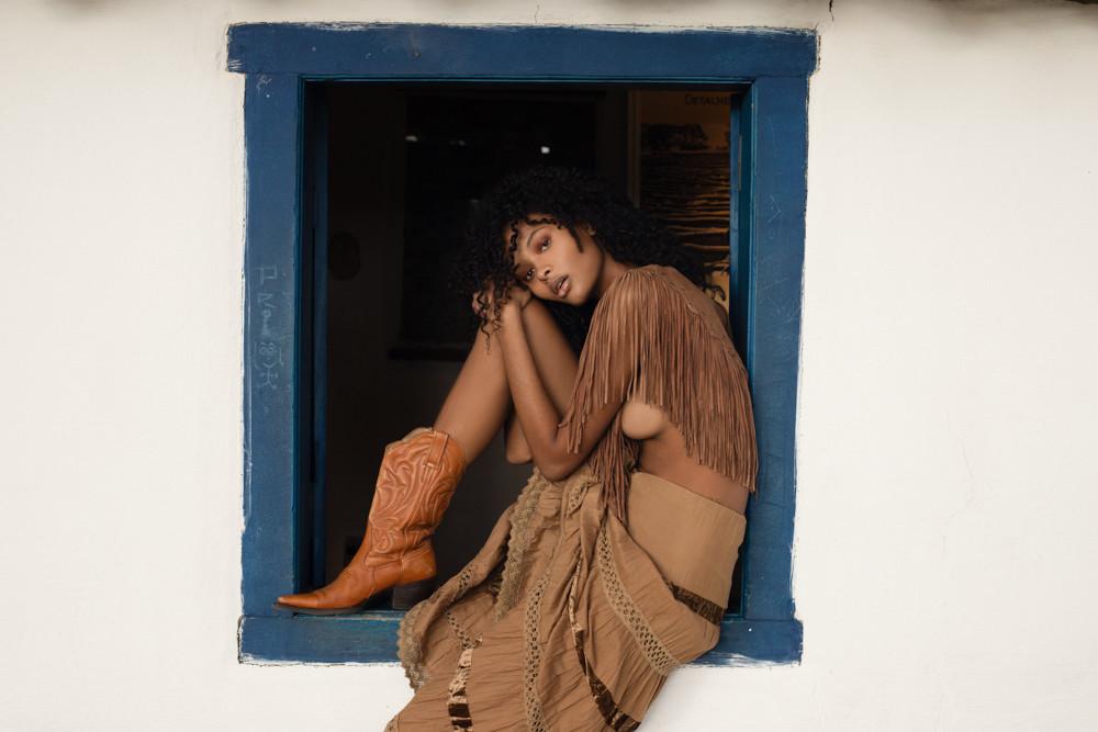 Lorrane Ferreira
