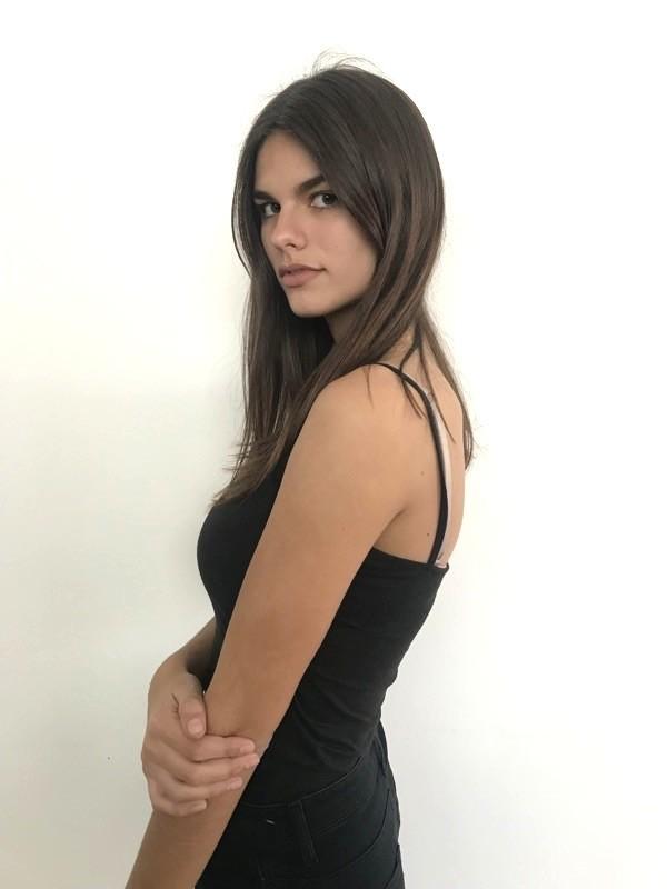 DELFINA WERLEN