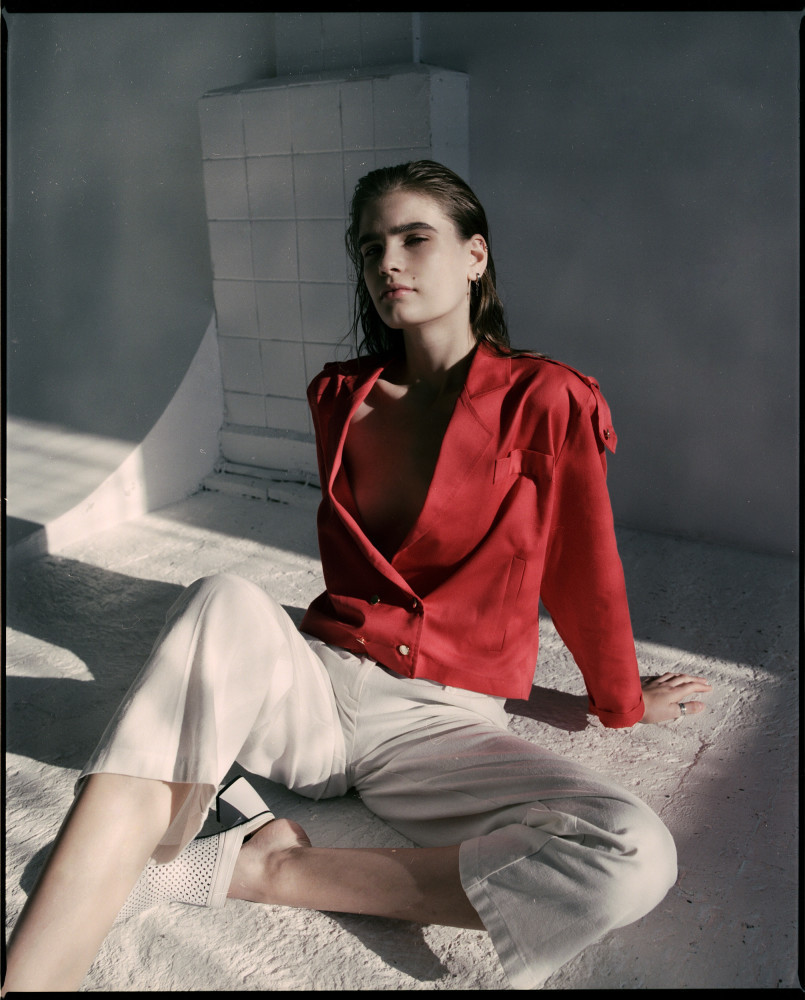 Katya Lashko