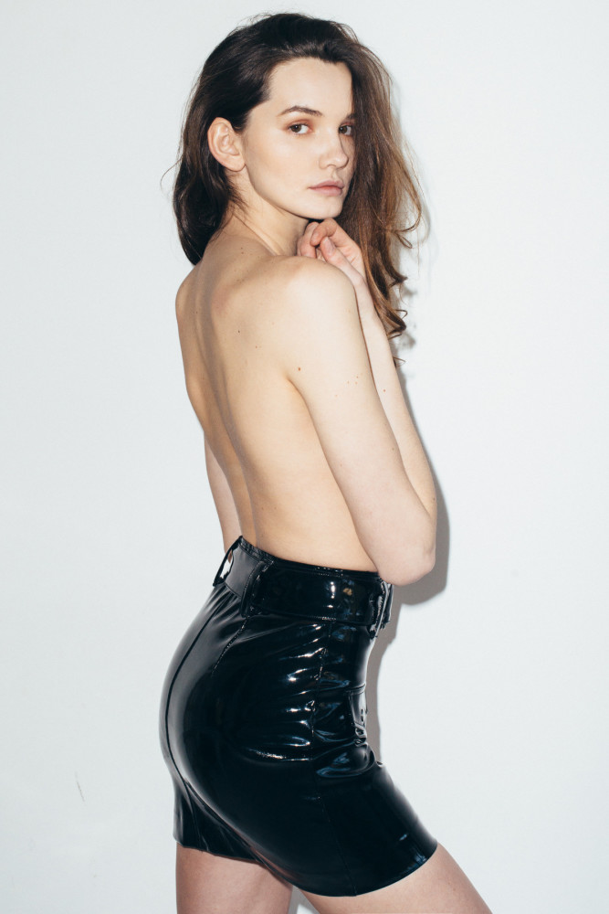 Daria Bezrukova