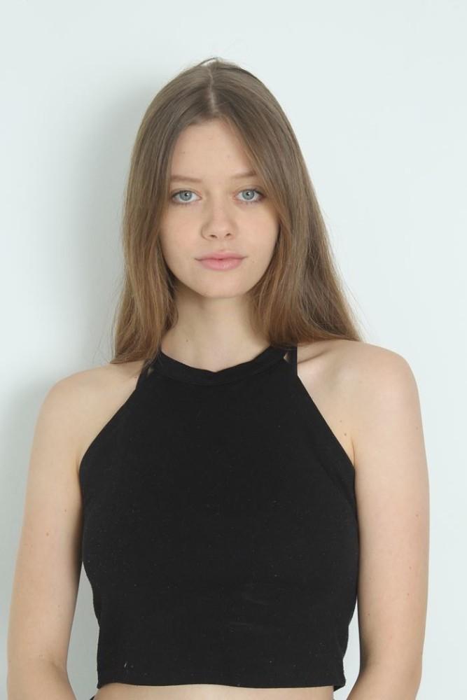 Sofia Pisani