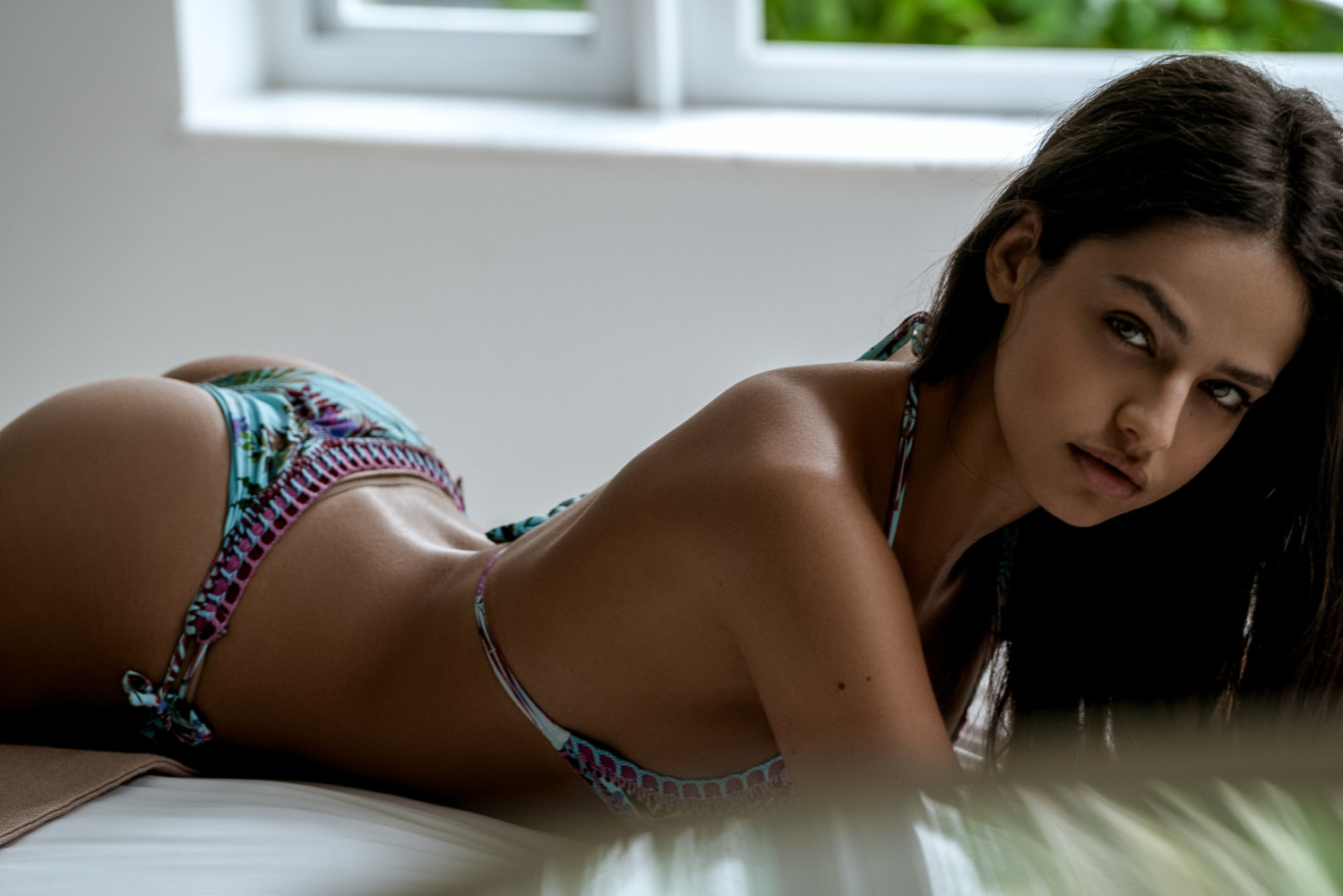 ALYNE LIRA