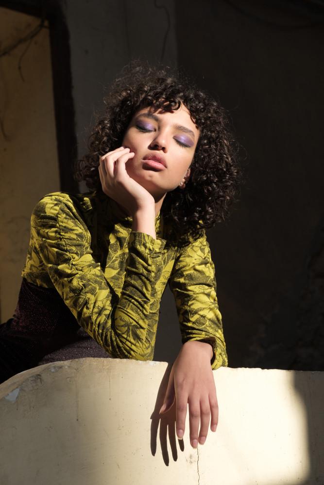 Mariam Abdallah