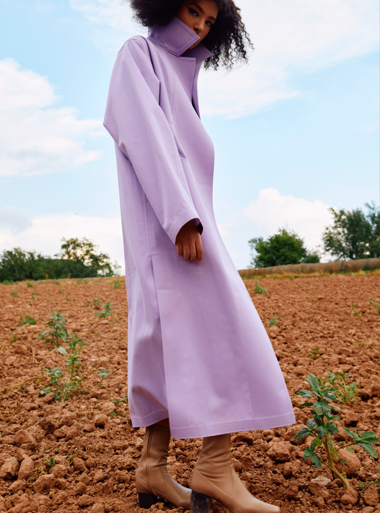 Mariam Abdallah Harper's Bazaar Arabia