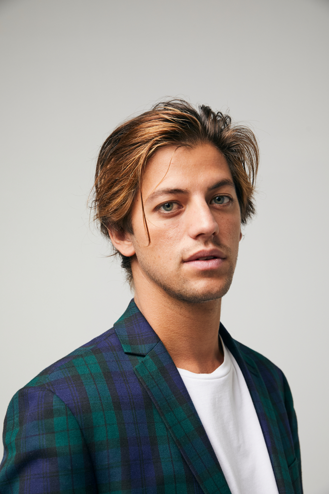 Alex Horlacher