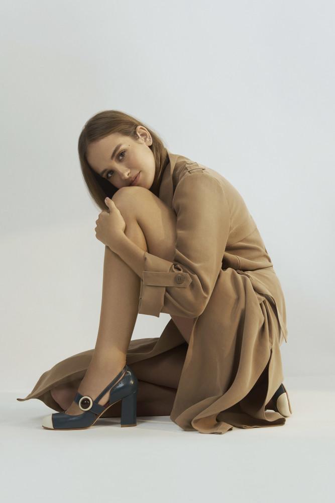 Emilie Rey