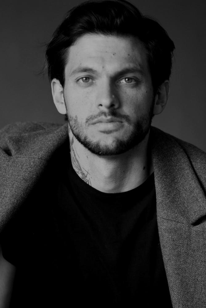 Martin Llorens