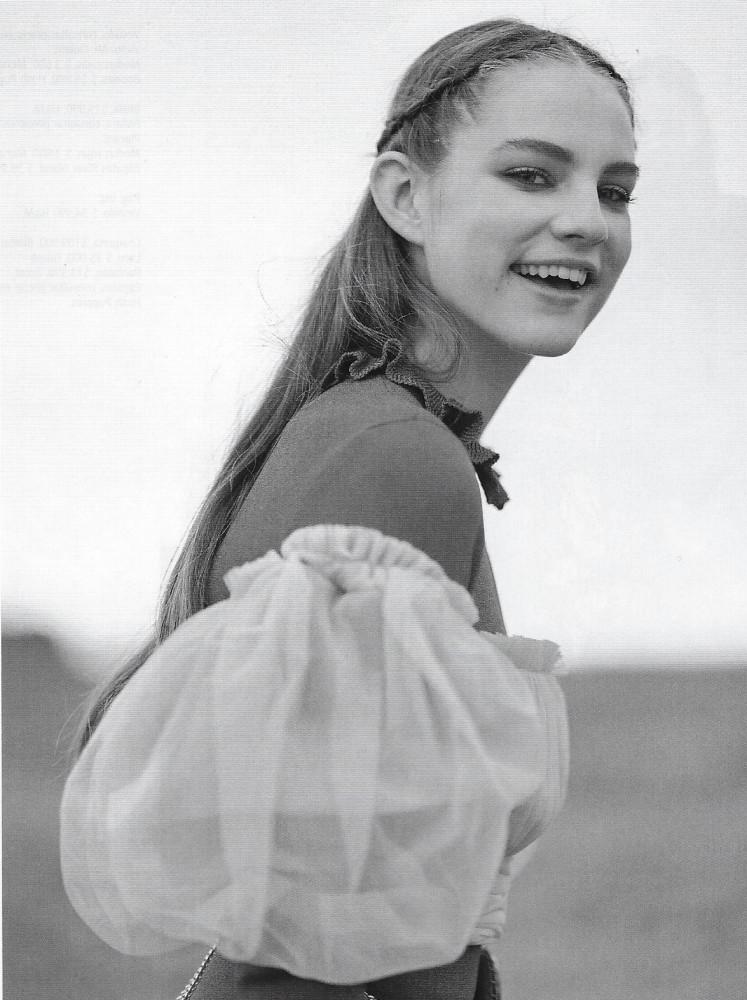 Vivian Patrick