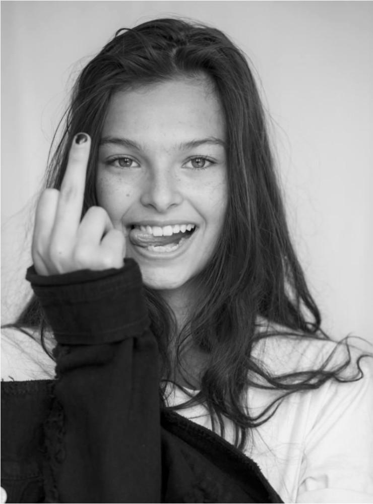 Abby Carter