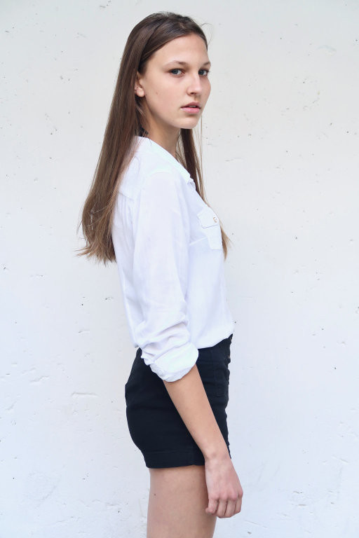 Alicia Weiland