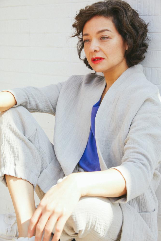 Carla Castro