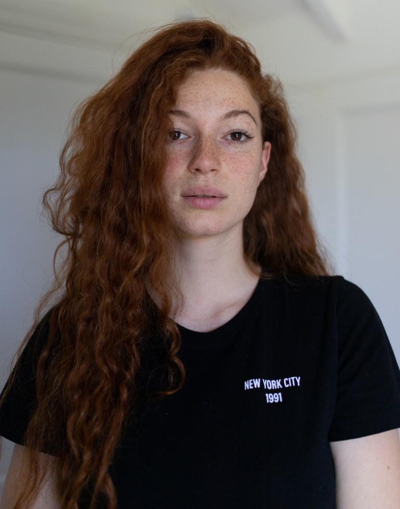 LUCIA CAVALLINI