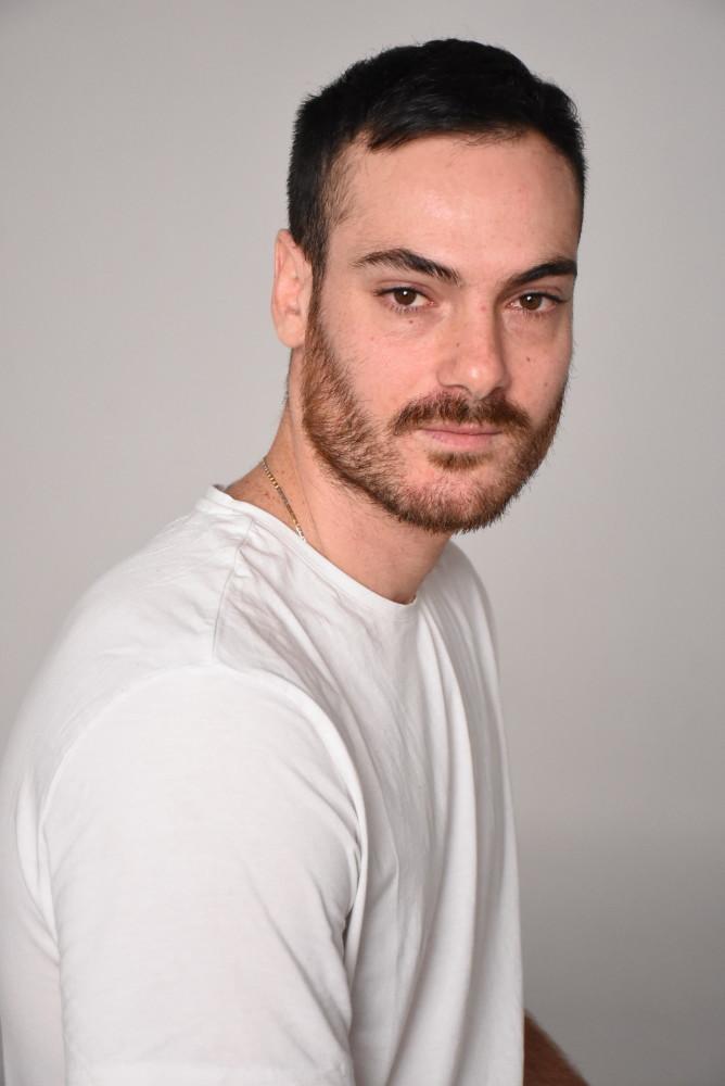 Esteban Sokolowski