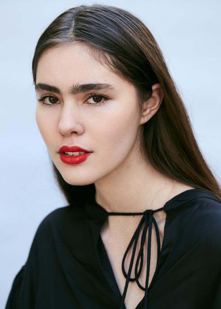 Josefina Vicuña