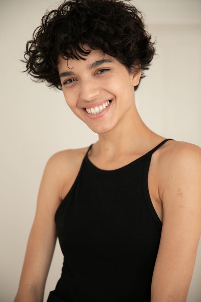 Nathalia Santana