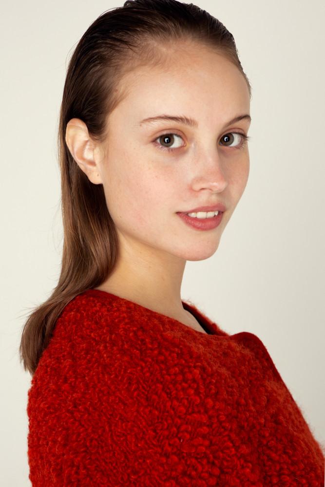 Sofía Fouillioux
