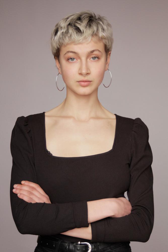 Victoria Bongoll
