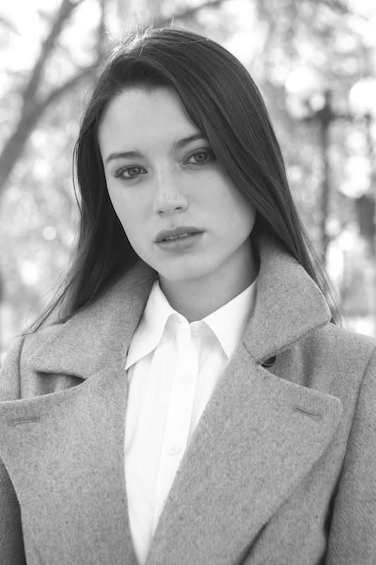 Macarena Castillo