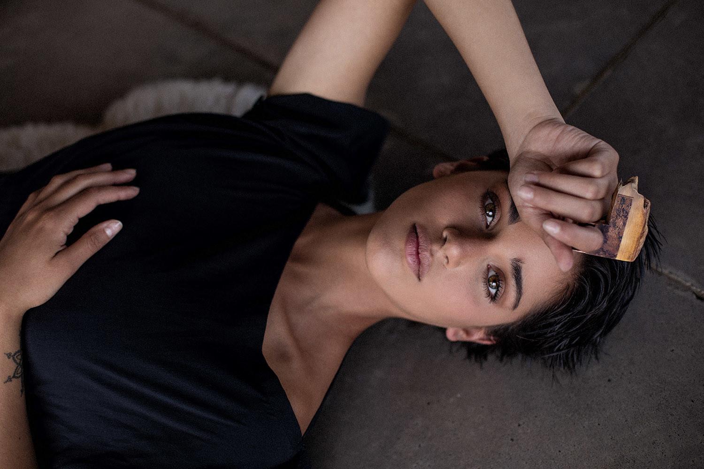Valentina Daudet