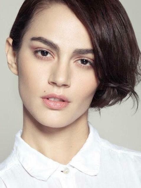 Jessica Ozelami