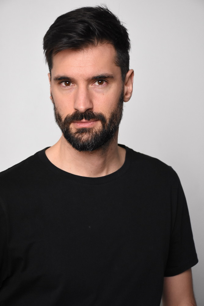 Darko Peric