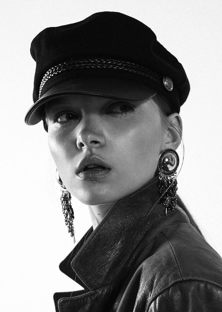 Oxa Kriukova