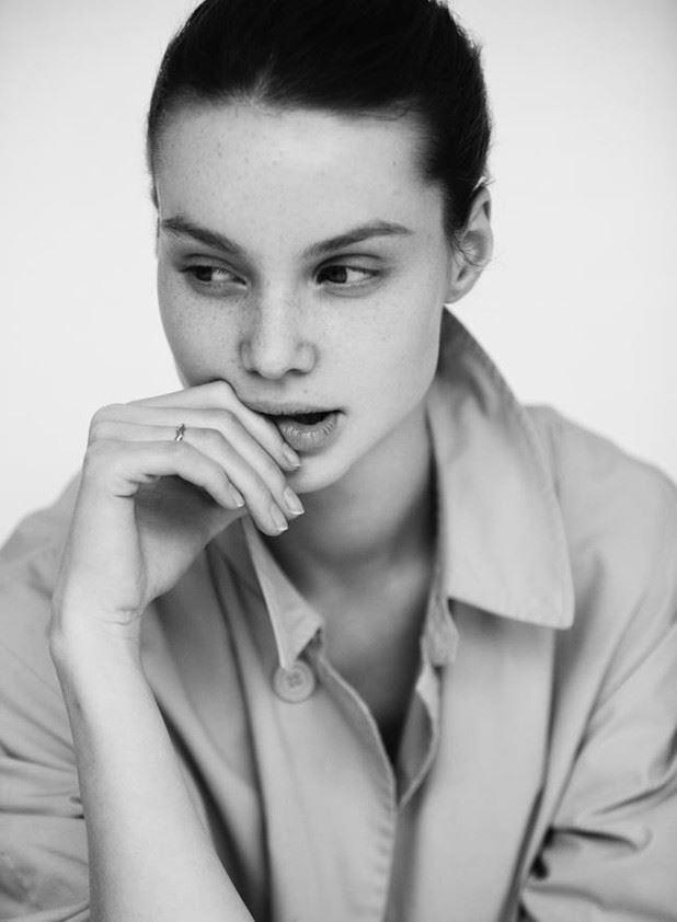 ALINA STEPANOVA