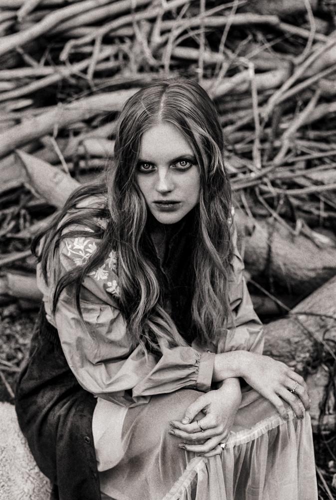 Olivia Latorre