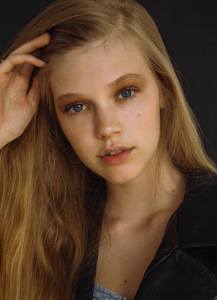 NASTYA  Shumilova