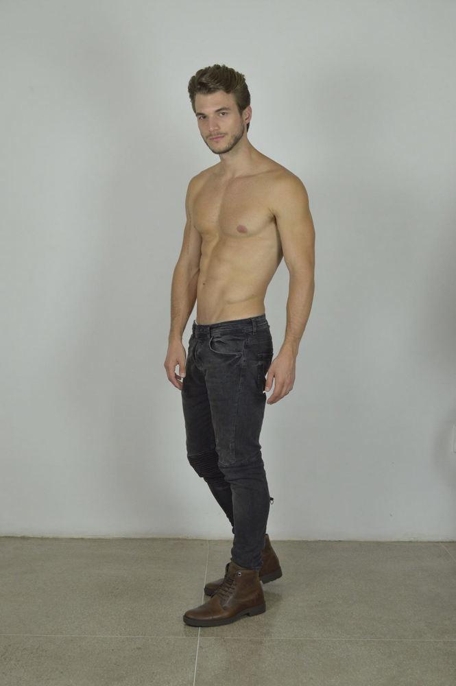 Alex Trevelin