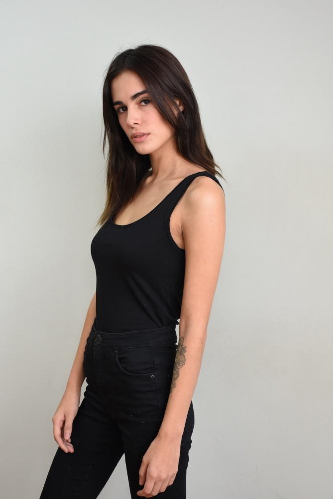 Fernanda de la Vega