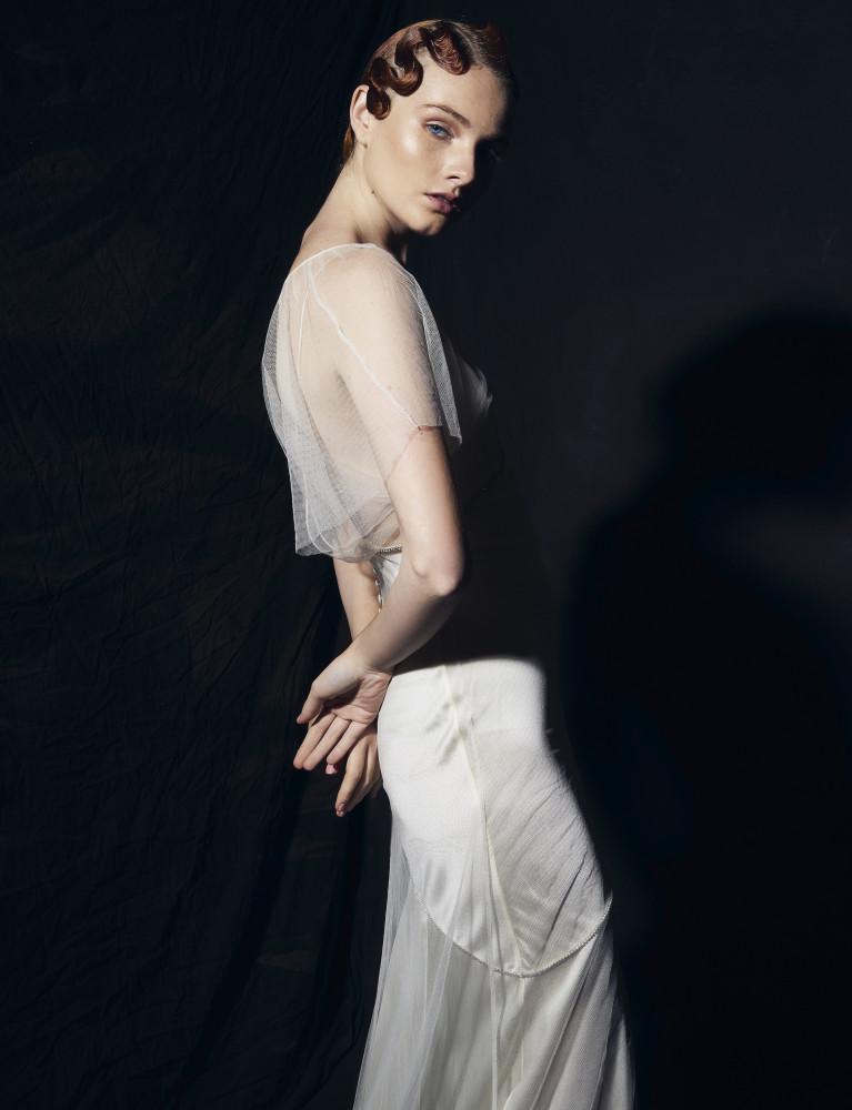 Caroline Hahn