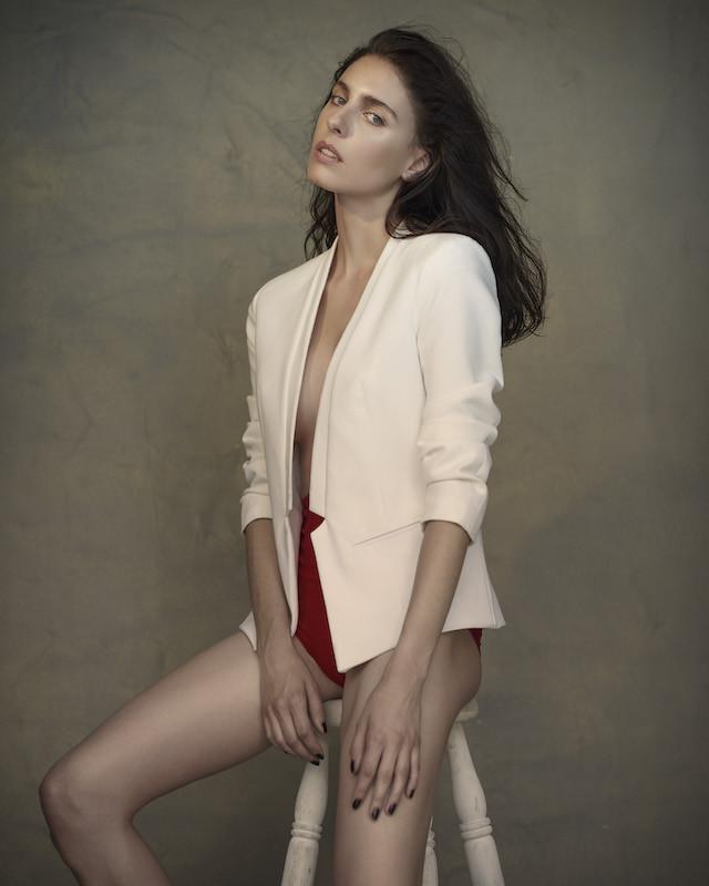 Caterina Araya