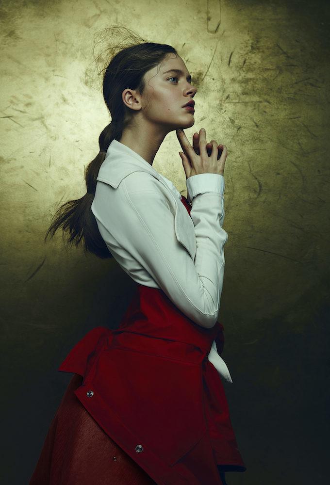 Cecilia Plentz