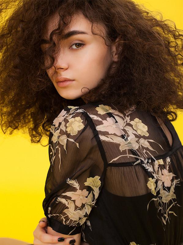 Sanya Becker