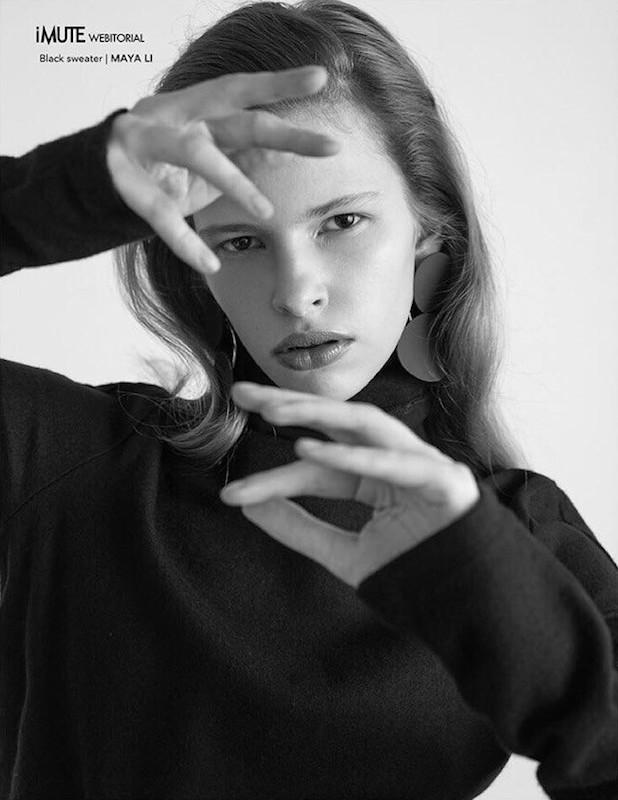 Natasha Tynina