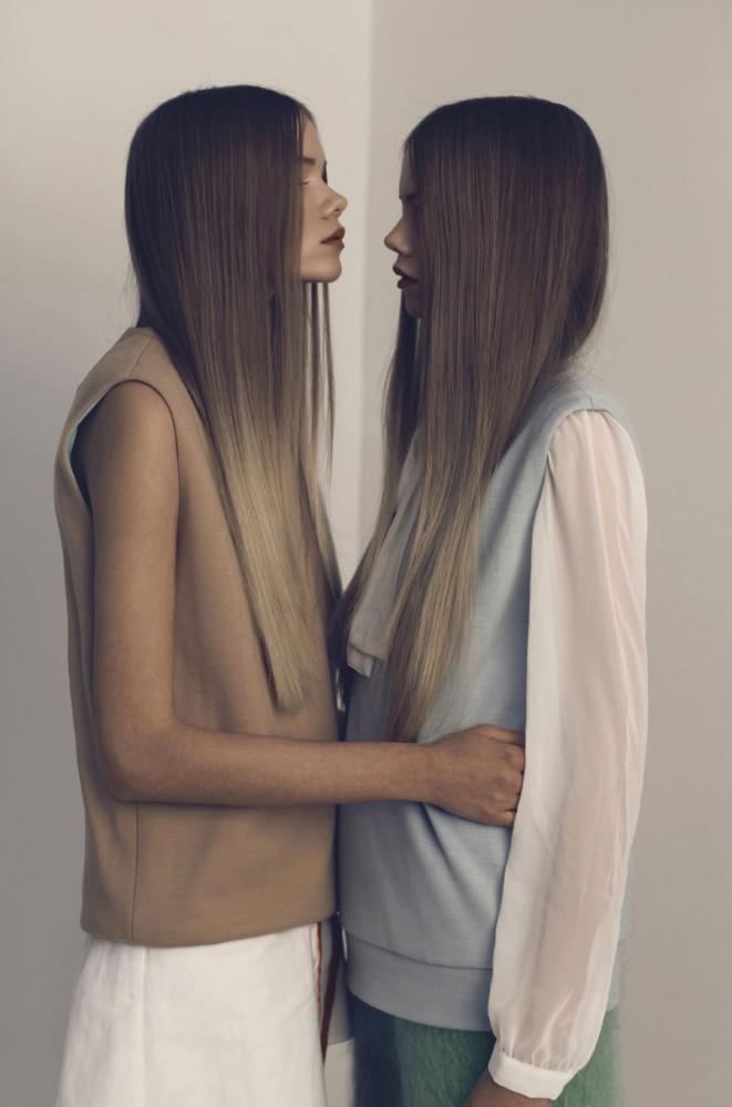 Inka & Neele Hoeper
