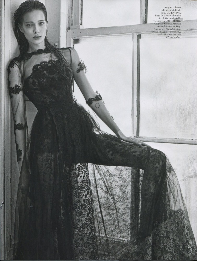 Tanya Katysheva