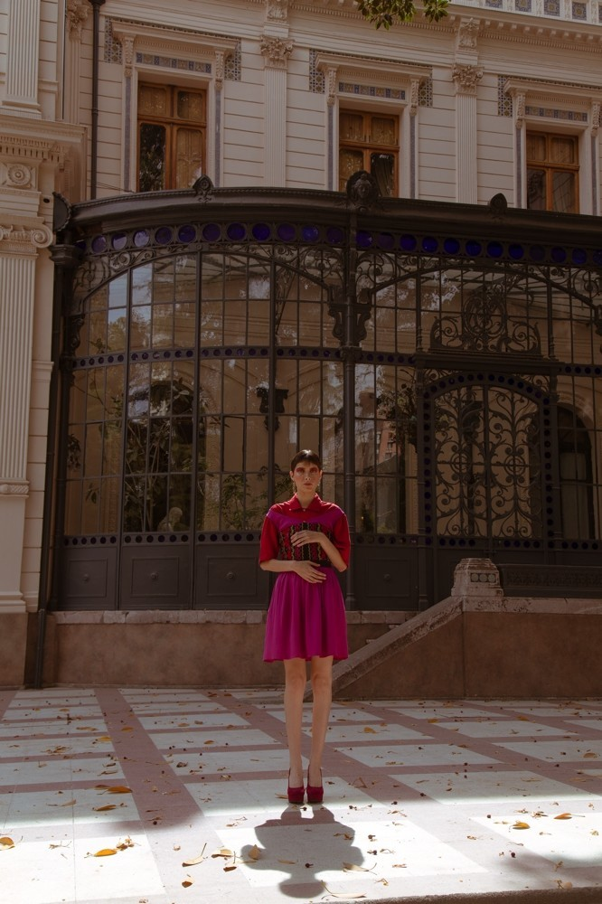 Francisca Soto