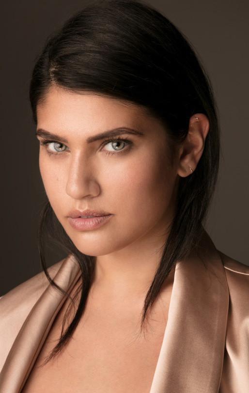 LATECIA THOMAS | Wilhelmina