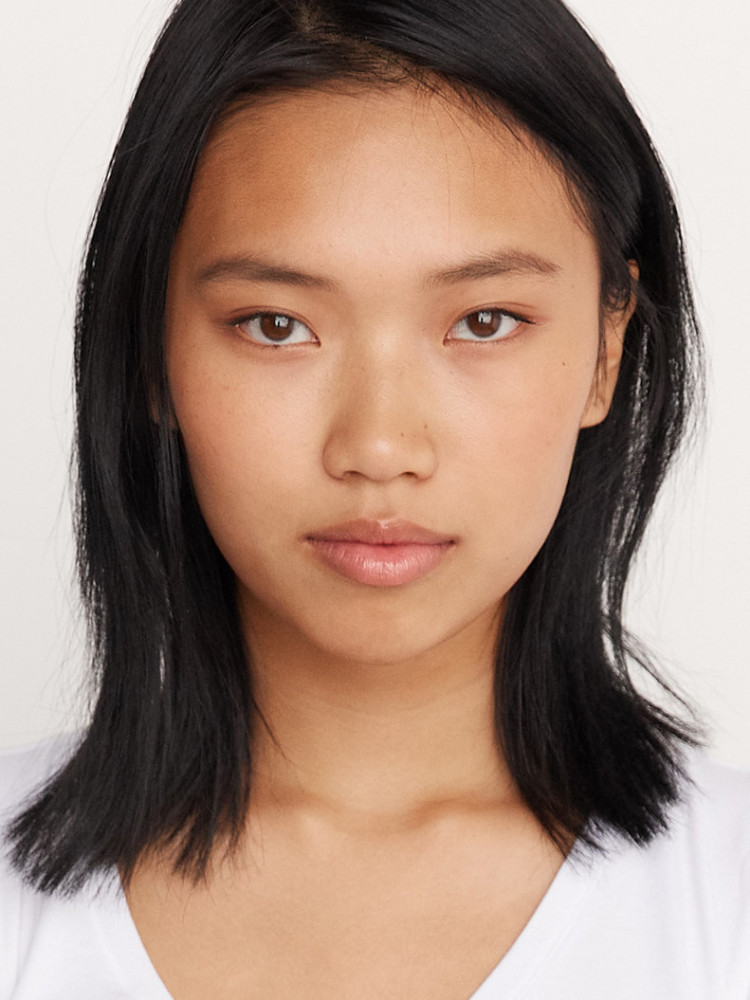 Anais Nguyen   Wilhelmina